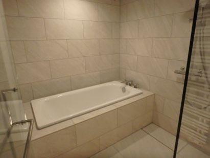 6階 浴室