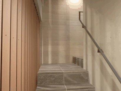 階段室 H30.9.28