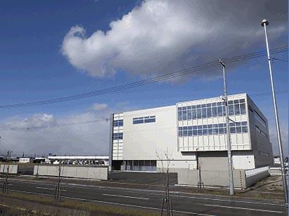 (仮称)日昭アルミ工業㈱札幌社屋新築工事