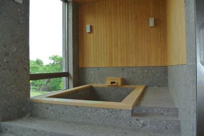 2階P温泉全景