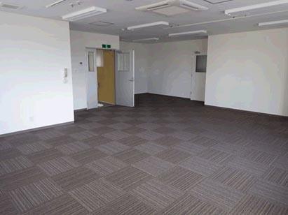 2階事務室全景 H31.3.30