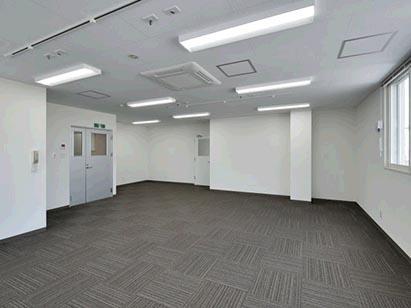 2階 事務室全景 H31.4.13