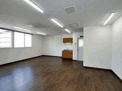 2階 食堂・休憩室全景 H31.4.13